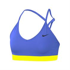 Nike INDY WOMEN'S LIGHT-SUPPOR sport bh lila