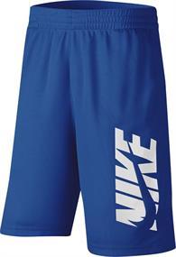 Nike jongens sportshort kobalt