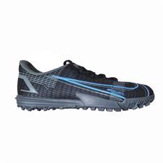 Nike Jr. Mercurial Vapor 14 Academy TF kunstgras voetbalschoen zwart