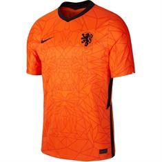 Nike KNVB M NK BRT STAD JSY SS HM heren voetbalshirt oranje