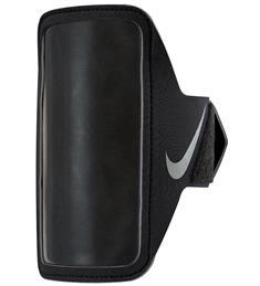 Nike Lean Arm Band Plus telefoonhoesje zwart