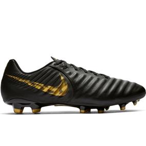 Nike Legend 7 Academy FG voetbalschoenen zwart