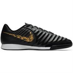 Nike Legend 7 Academy Ind indoor voetbalschoenen zwart
