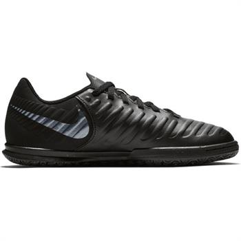 Nike Legend 7 Club Indoor Junior indoor voetbalschoen ZWART