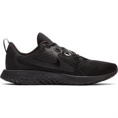 Nike Legend react junior schoenen zwart