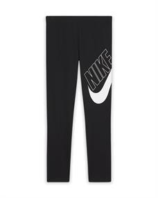 Nike Legging / Tight Favorite meisjes tight zwart