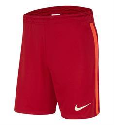 Nike Liverpool Matchday 21/22 heren voetbalshort rood