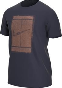 Nike M NKCT SSNL heren shirt paars