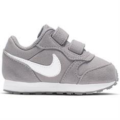 Nike MD Runner 2 baby schoenen midden grijs
