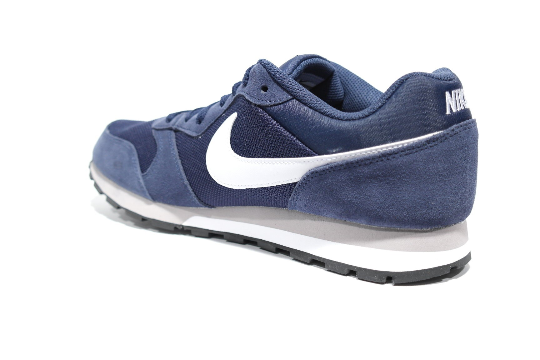 best website b5081 d77ea ... Nike Md runner 2 heren sneakers marine ...
