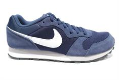Nike MD Runner 2 heren sneakers marine