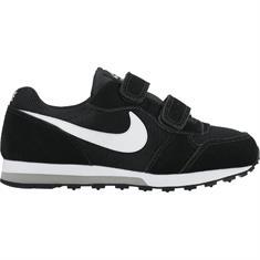 Nike MD Runner 2 junior schoenen zwart