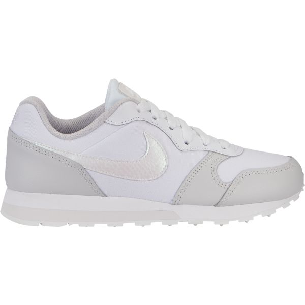 6e27fb49255 Nike MD Runner 2 meisjes schoenen wit van sneakers