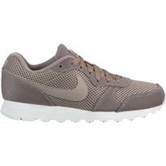 Nike Md runner 2 se dames sneakers taupe dessin
