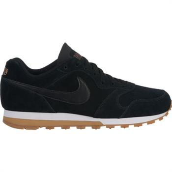 Nike MD Runner 2 Se Dames sneakers ZWART