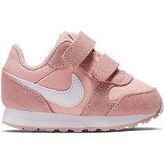Nike MD Runner 2 Toddler baby meisjesschoenen rose