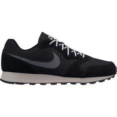 Nike MD Runner SE heren sneakers zwart