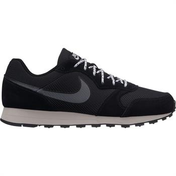 Nike MD Runner SE Heren sneakers ZWART