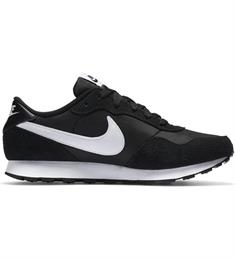 Nike MD Valiant Big Kid's junior schoenen zwart