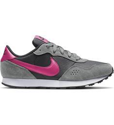 Nike MD Valiant Big Kids meisjes schoenen donkergrijs