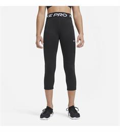 Nike Meisjes Capri Pro meisjes tight zwart