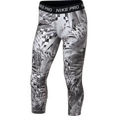 Nike meisjes tight antraciet