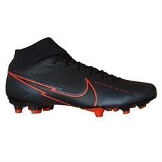 Nike Mercurial Superfly 7 Academy voetbalschoenen zwart