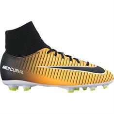 Nike Mercurial Victory FG voetbalschoenen oranje