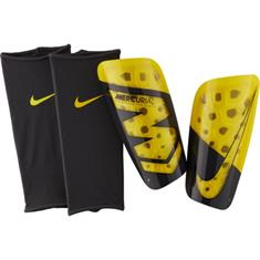 Nike Mercury LT Guard scheenbeschermers geel