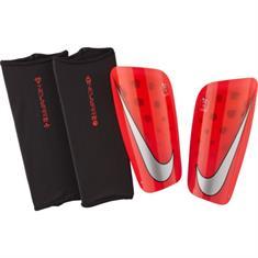 Nike Mercury LT Guard scheenbeschermers rood