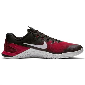 Nike Metcon 4 Training Heren fitness schoen ZWART
