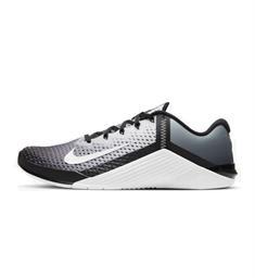Nike Metcon 6 heren fitness schoen zwart