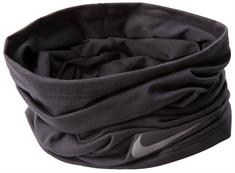 Nike Neck Wrap sjaal sr zwart