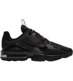 Nike NIKE AIR MAX INFINITY 2 MENS.BLAC heren sneakers zwart