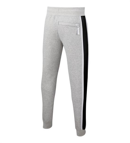 Nike Nike Air Pant jongens sportbroek midden grijs