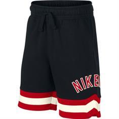 Nike Nike Air Short jongens sportshort zwart