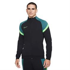 Nike NIKE DRI-FIT ACADEMY MENS KNI.BLA sr. voetbalsweater zwart