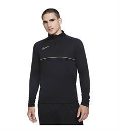 Nike NIKE DRI-FIT ACADEMY MENS SOCCER sr. voetbalsweater zwart