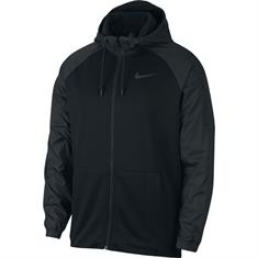 Nike Nike Dry heren sportsweater zwart