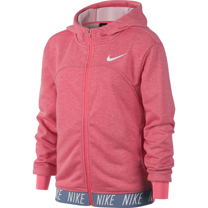 361594a466f Nike Nike Dry Sweat meisjes sweater rose