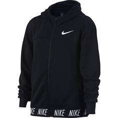 Nike Nike Dry Sweat meisjes sweater zwart