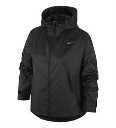 Nike NIKE ESSENTIAL WOMENS RUNNING.BLA dames hardloopjack zwart