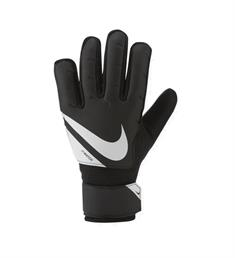 Nike NIKE GOALKEEPER MATCH BIG KIDS.BLAC keeperhandschoenen zwart