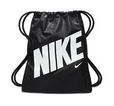 Nike Nike Gymtas rugzak zwart