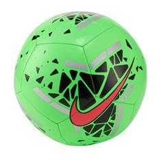 Nike NIKE PITCH SOCCER BALL.GREEN STRIKE bal groen