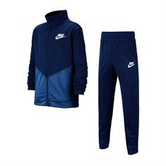 Nike NIKE SPORTSWEAR BIG KIDS (BOY.MID junior trainingspak marine