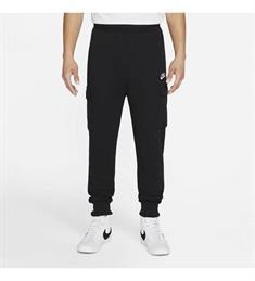 Nike NIKE SPORTSWEAR CLUB FRENCH TE.BLAC heren sportbroek zwart