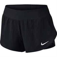 Nike Nikecourt Ace dames tennisrokje zwart
