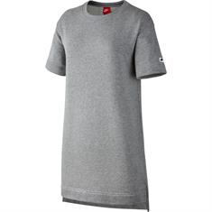 Nike NSW Modern Dress dames jurk casual antraciet