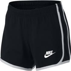 Nike NSW Short Jersey meisjes sportshort zwart